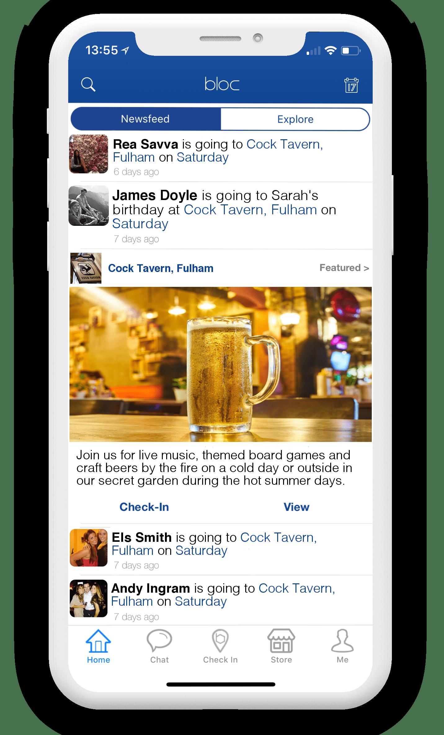 cock-tavern