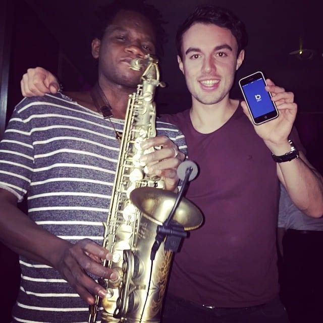 Dalston Jazz Bar Joins Bloc