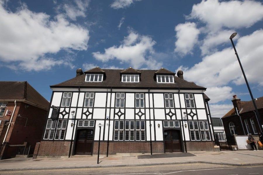 Bellingham Pub