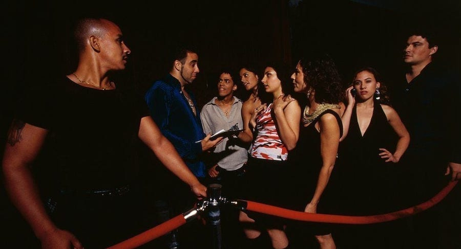 Nightclub Marketing Strategies