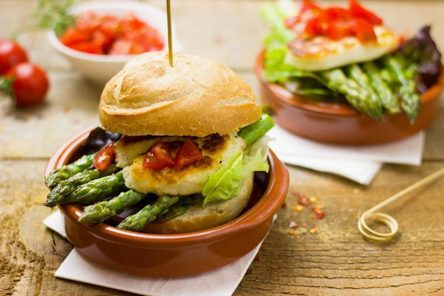 Vegan options for restaurants