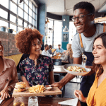 Restaurant Marketing Customer Service