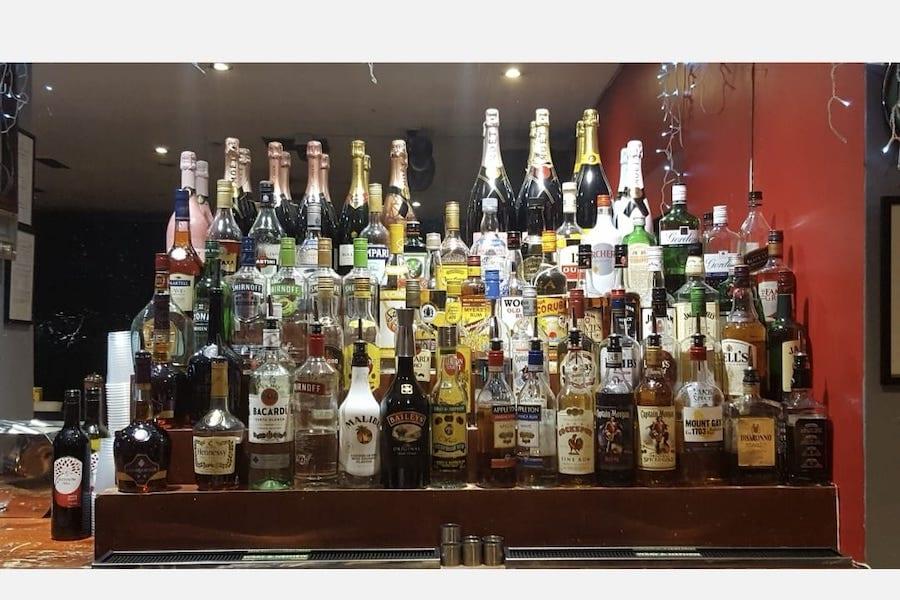 Bars in Streatham