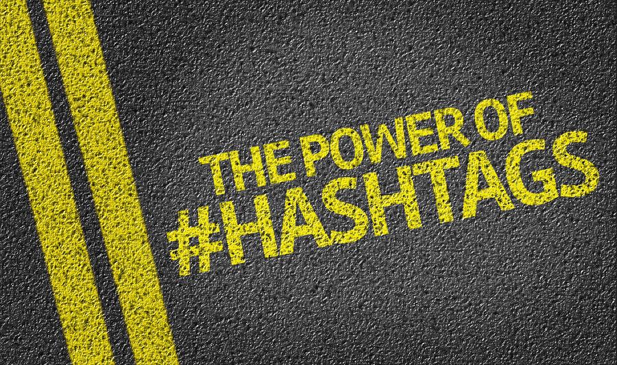 Hashtag Pub Marketing