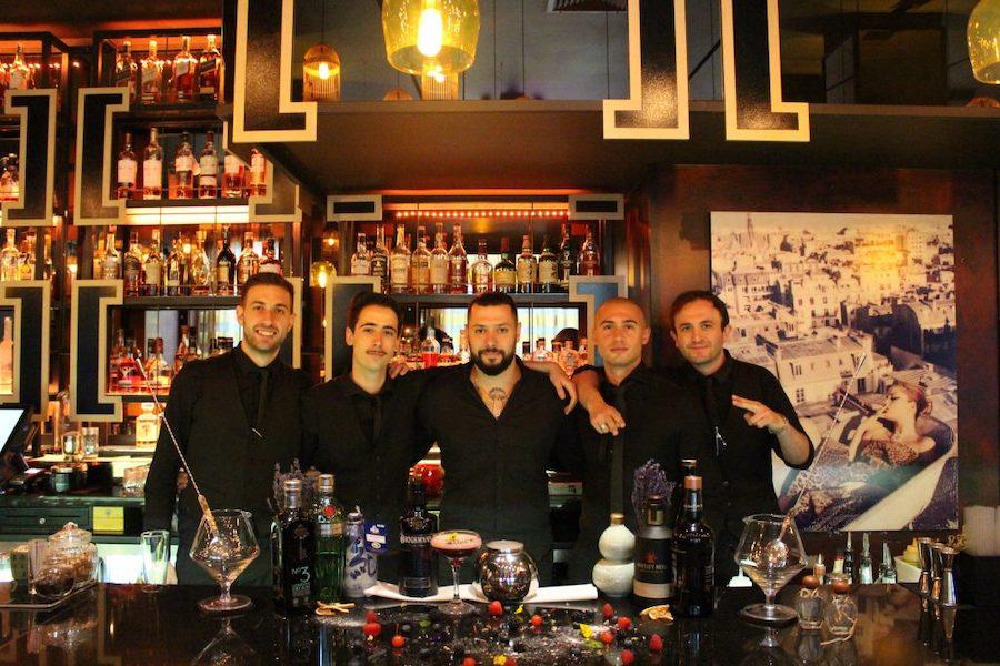 Buddha Bar Staff