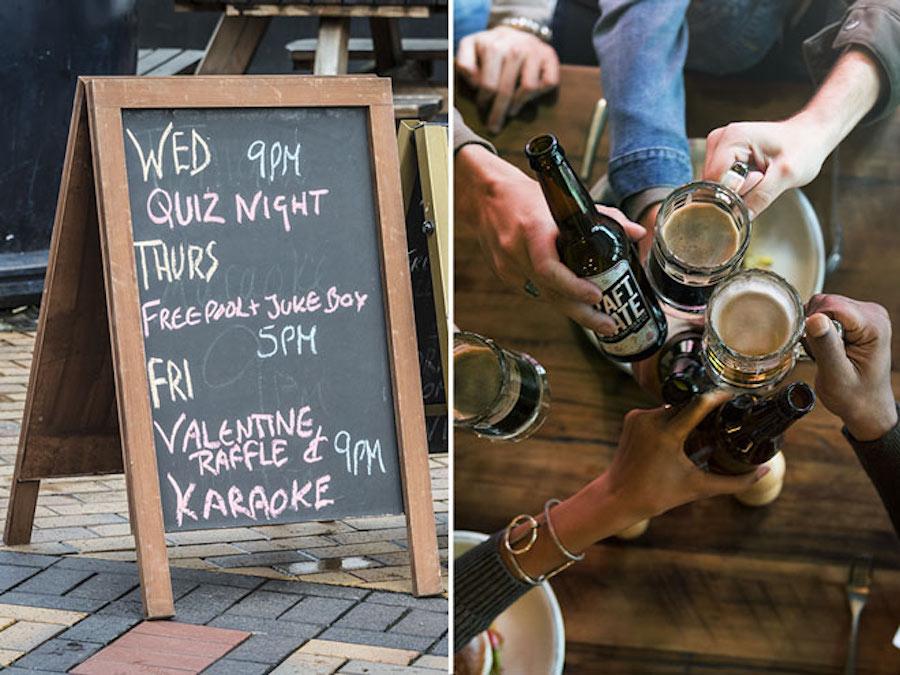Pub Marketing Event Ideas