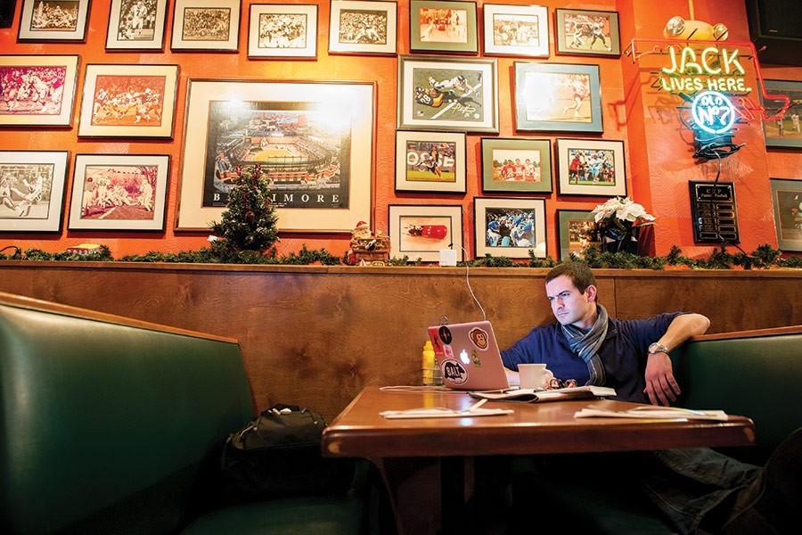 Pub Marketing Blogger