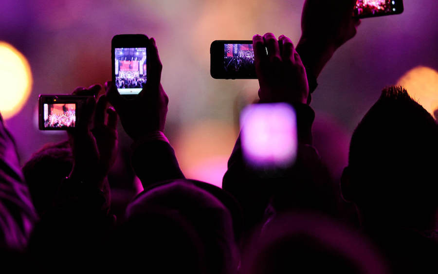 Social Media Marketing for Nightclubs
