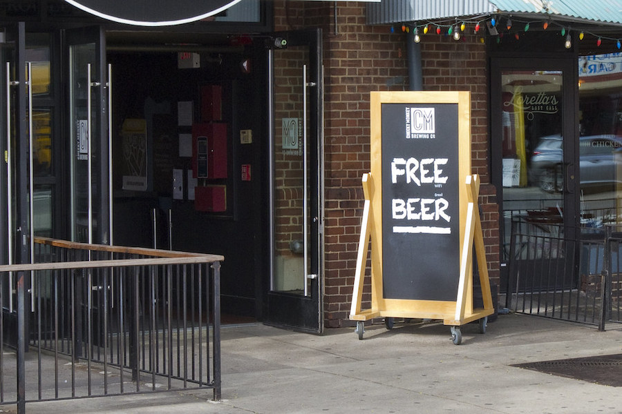 Digital marketing for pubs