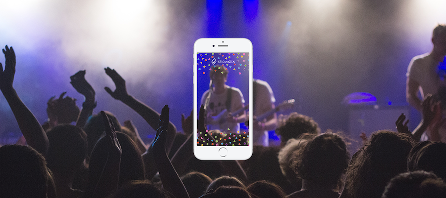 Creative Ways to Promote an Event using Snapchat