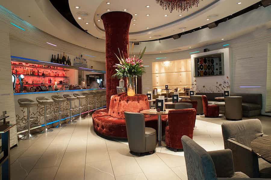 Victoria and Belgravia Restaurant