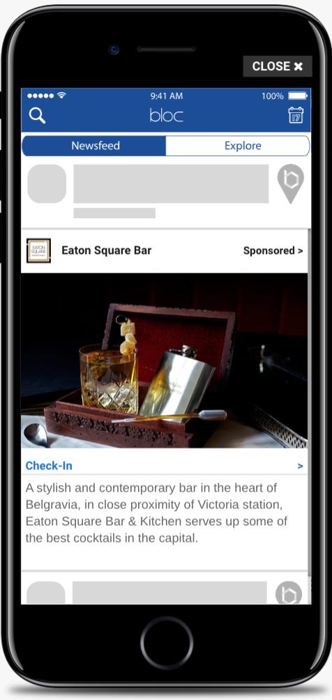 Eaton Square Bar