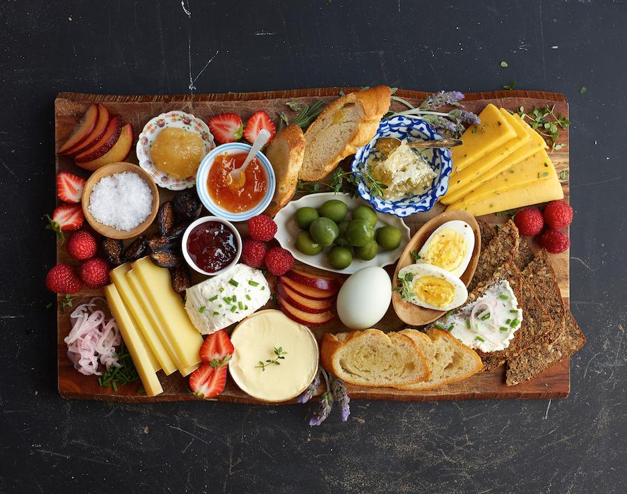 Special Breakfast presentation