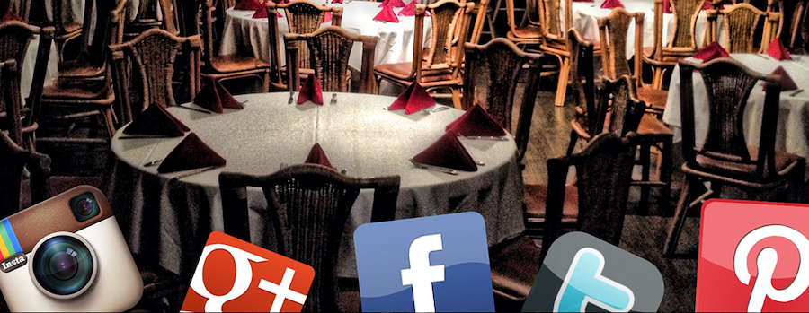 Social media marketing for bars