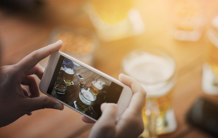 Social Media for bars