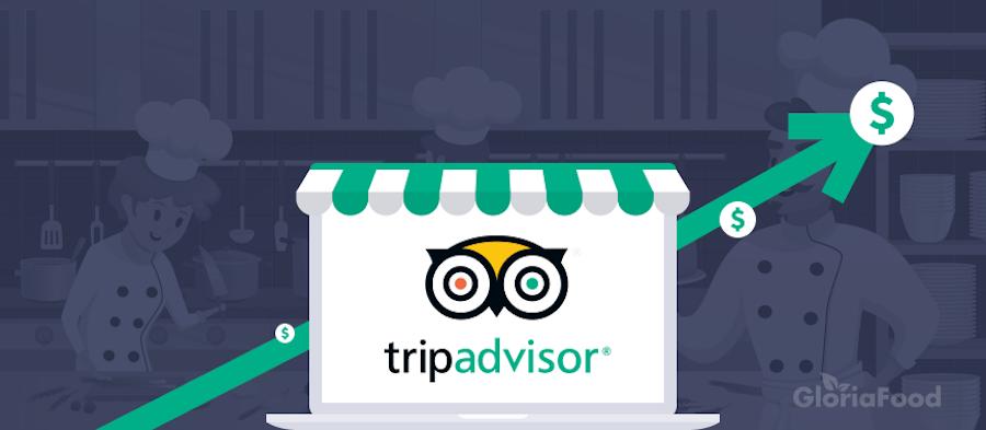 Tripadvisor Restaurant Strategy