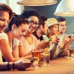 Social media marketing for bars