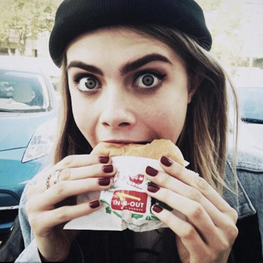 Influencer marketing for fast food restaurants