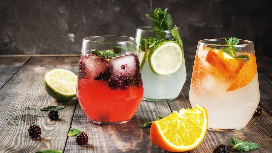 Mocktails for more money