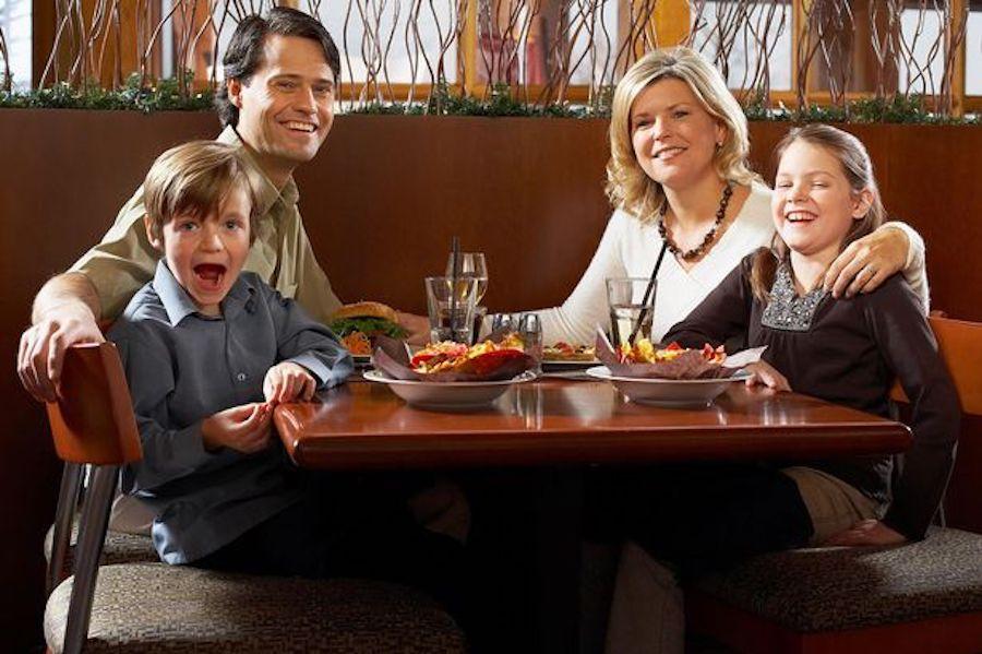 Family friendly pub