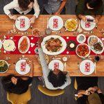 Christmas marketing ideas for restaurants