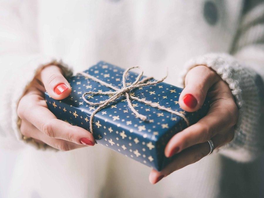 Venue gift guide