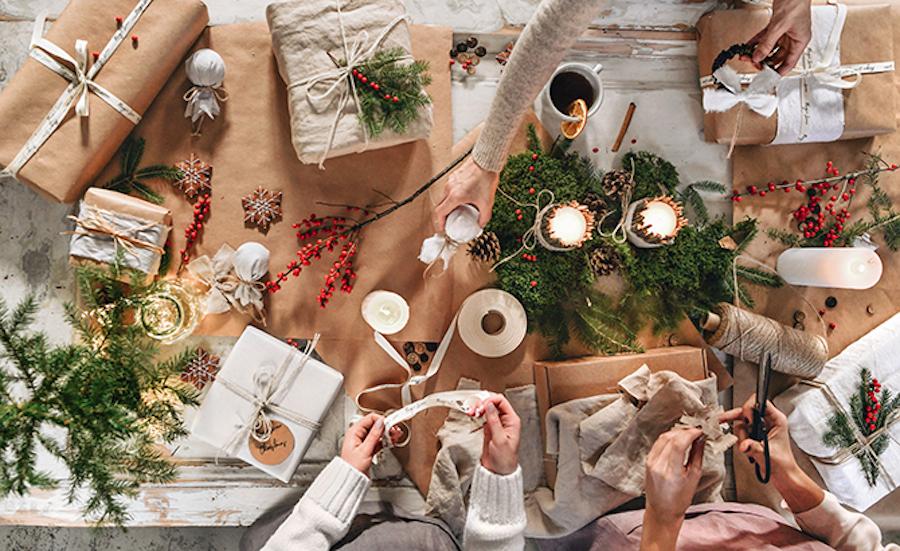 DIY Christmas Workshop