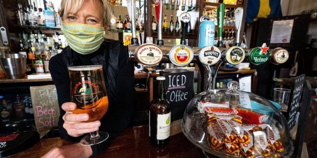 The Ultimate Pub Marketing Strategy for 2021