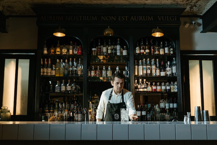 Rent out your bar