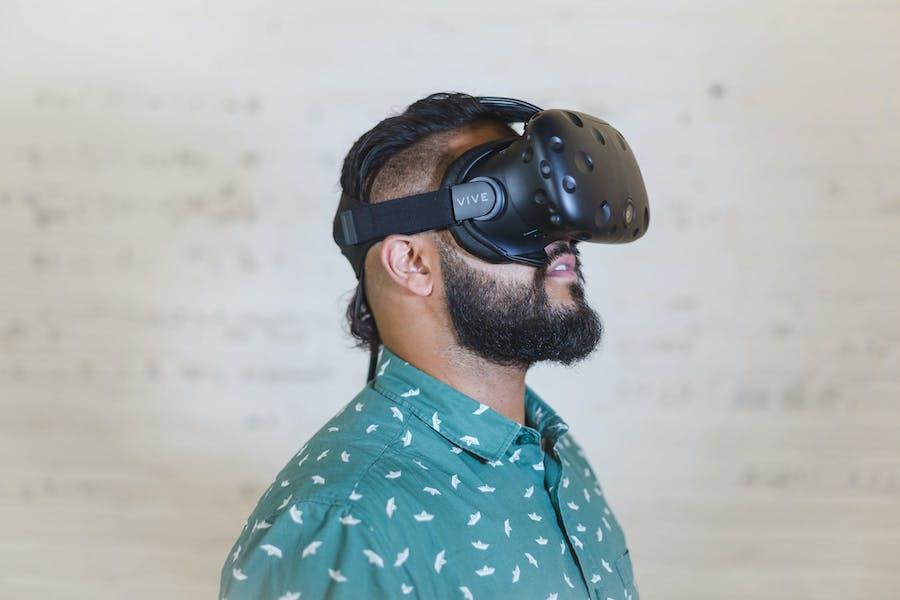 Virtual Reality at Venues