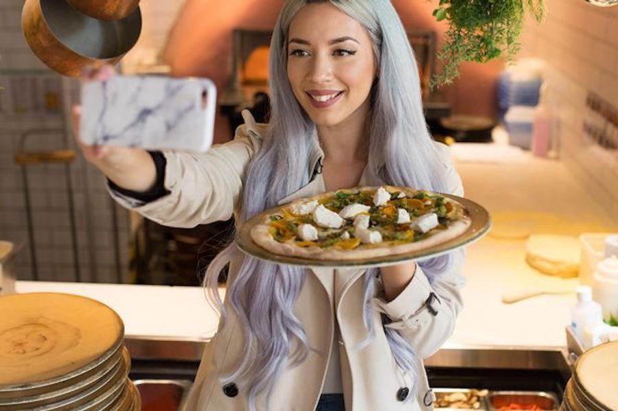 Online Marketing for Restaurants