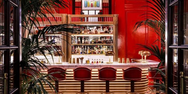 Bar Website: How to Create an Incredible Website for a Bar