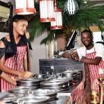 restaurant-team-building