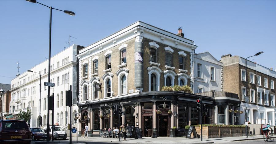The Elgin Notting Hill