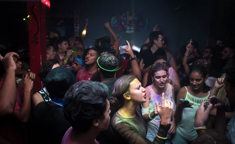 Nightclub marketing plan tips