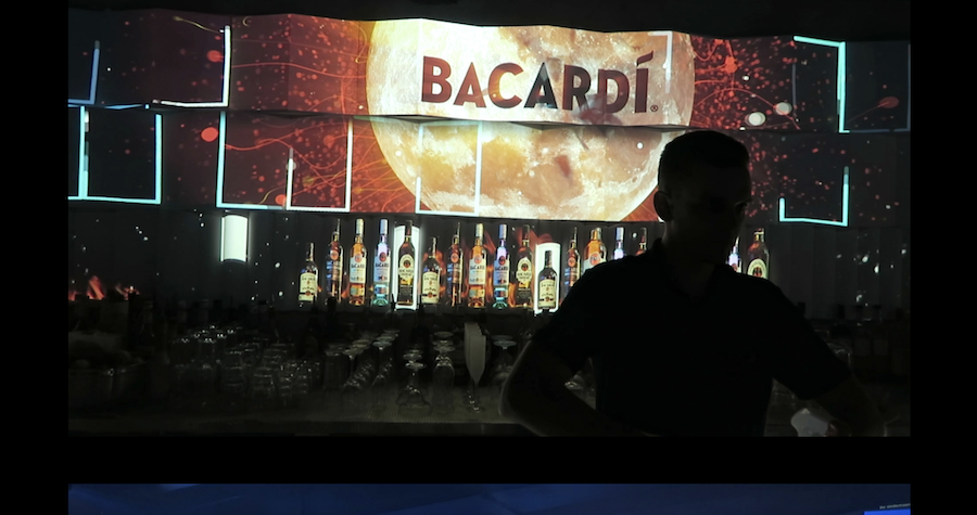 Bar technology
