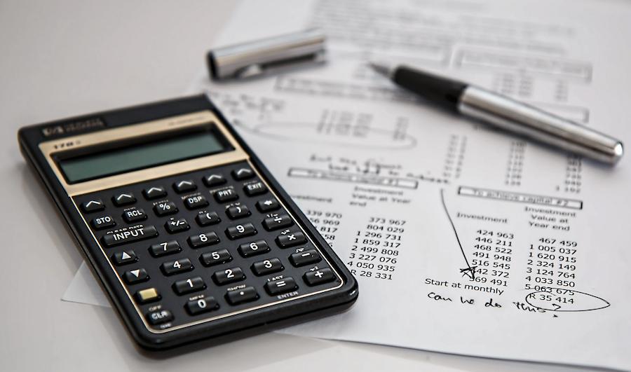 Venue budgeting