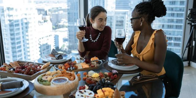 Restaurant Goals: 9 Goals Every Restaurant Should Have